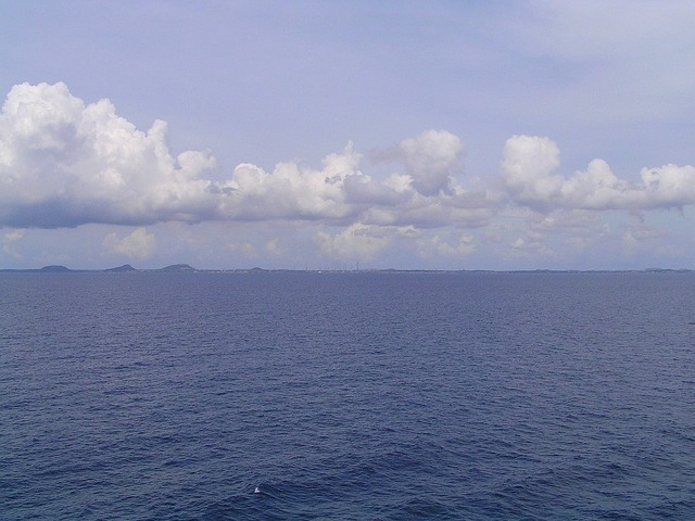 View towards NE