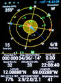#2: GPS Status Android app
