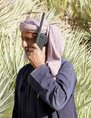 #7: Sulaymān gets to grip with modern technology using a satellite phone