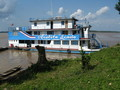 #7:  Cielito Lindo beached near the confluence