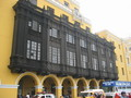 #5: Historical Balcony in Lima