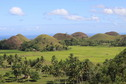 #6: Chocolate Hills in Sagbayan town of Bohol