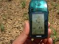 #4: GPS reading at 11N 124E