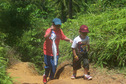 #8: 4-Year Old Ramram the Hiker