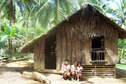 #9: Rafael Family and hut nearby