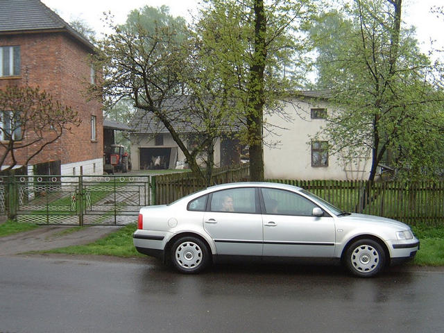 The property in Jankowice, Poland that is home to N50 E019