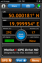 #7: GPS location