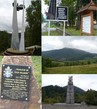 #8: Bieszczady mountains and monuments