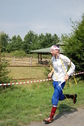 #7: Radio Orienteering - just a few km from the confluence
