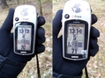 #6: GPS readings