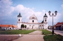 #7: Tykocin - baroque church of the Holy Trinity (1742-1749)