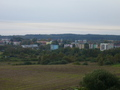 #9: View from the route on the city Miastko - Widok z drogi na miasto Miastko