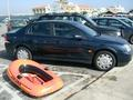 #3: My rental car and my Rubber Raft