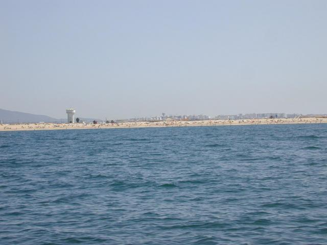 View to Northeast (Faro)