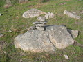 #5: Cairn near the Confluence Point