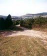 #7: The road from Titesti to the confluence