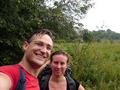 #7: Philipp and Katharina at the Confluence