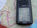 #4: GPS reading and the map
