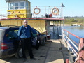 #10: The ferry over Oka