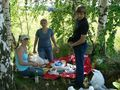 #7: Picnic at about 50 meter from 56N46E