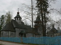 #10: Wooden church in Troitskoe