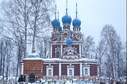 #9: Казанская церковь/Our Lady of Kazan' church