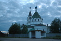 #7: Church in Piksur