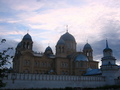 #10: Cathedral and fortress in Verkhotur'ye
