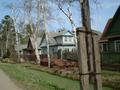#6: typical Russian wooden houses