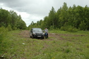 #8: Parking on a glade