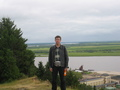 #10: On the bank of Irtysh river