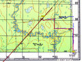 #8: Map P42-104-A,B
