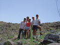 #7: The intrepid confluence team from Jidda at the spot