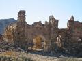 #9: Ruins of caravanserai near turnoff to Confluence
