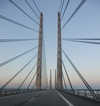 #10: Øresund Bridge