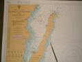 #2: Map of confluence and Öland Island