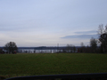#8: North east view 100m from confluence