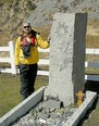 #5: Graveyard Sir Ernest Shacklezon, Grytviken