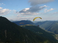 #7: paragliding in Tolmin