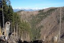 #2: View towards N from the confluence