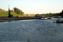#7: The future dam on `Atbara River