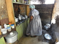 #11: Mama's kitchen in Bongor