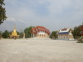 #9: A Nearby Temple Compound