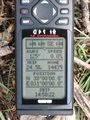 #6: GPS display