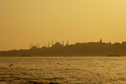 #2: View to Southwest (Old Istanbul) from the Confluence