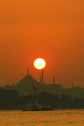 #5: Sunset on Golden Horn