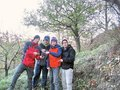 #6: Team on the confluence point