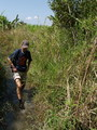 #8: Entering rice field