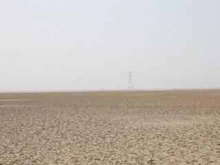 #1: The coastal sabkha of Abū Zaby at 24N 54E