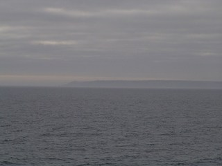 #1: View WSW: Lizard Point seen from the Confluence